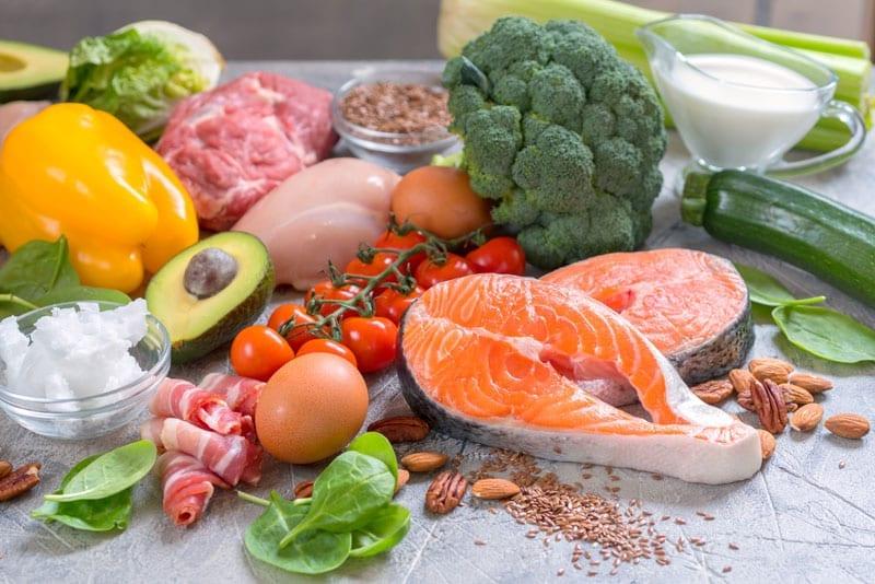 επίδραση διατροφής στον καρκίνο του προστάτη